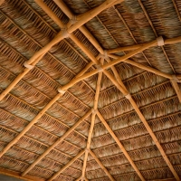 Palapa Ceiling-2