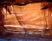 Traychyte Canyon Wall, Lake Powell, Utah