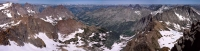 fr. Sunlight Peak, Colorado