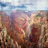 GRAND CANYON DREAM