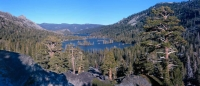 Echo Lakes, California