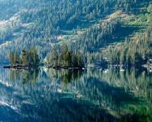 Echo Lake, California