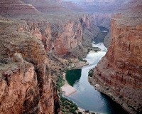 EMINENCE OVERLOOK, MARBLE CANYON