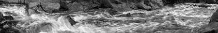 Boulder Creek at Castle Rock