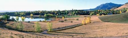 Wonderland Lake, Boulder Open Space