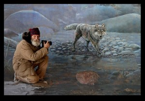 Photographing-with-Wolves